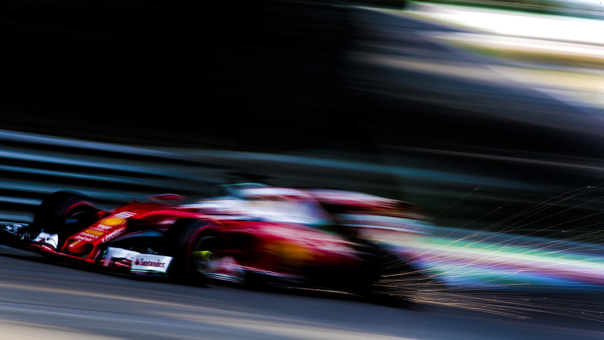 Vet F1 Monza 2016