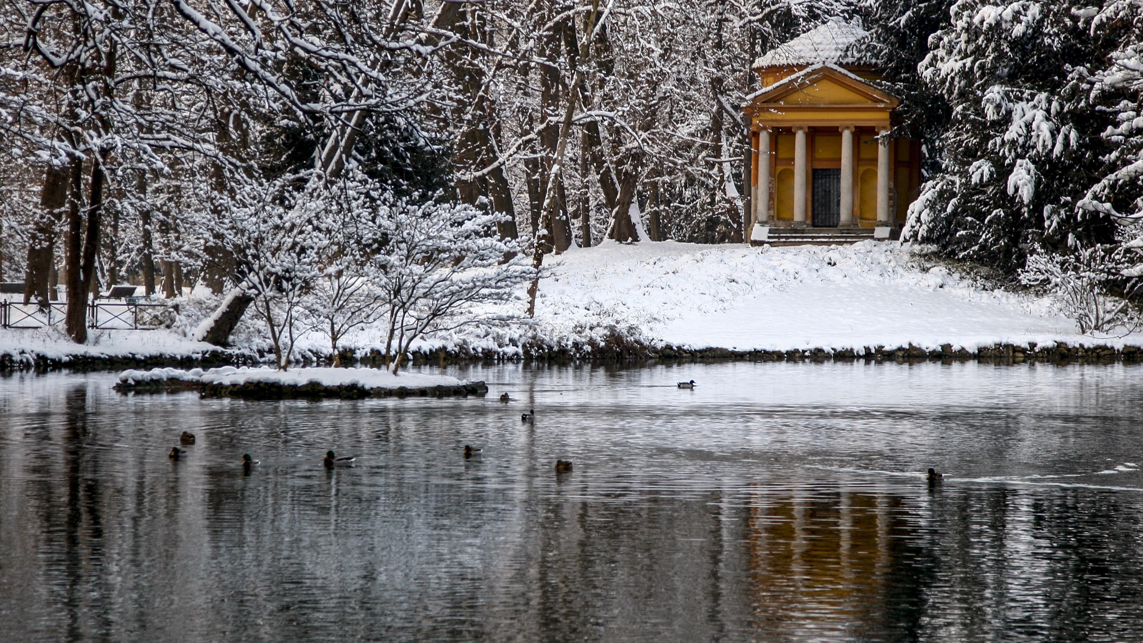 Tempio Parco di Monza